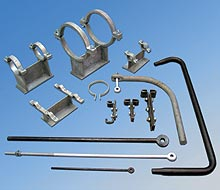 Pipe Work Products